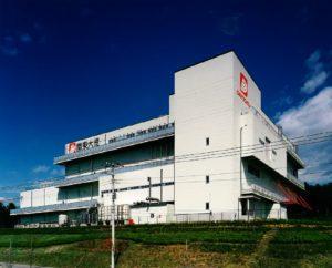 大徳食品(株)富士山工場