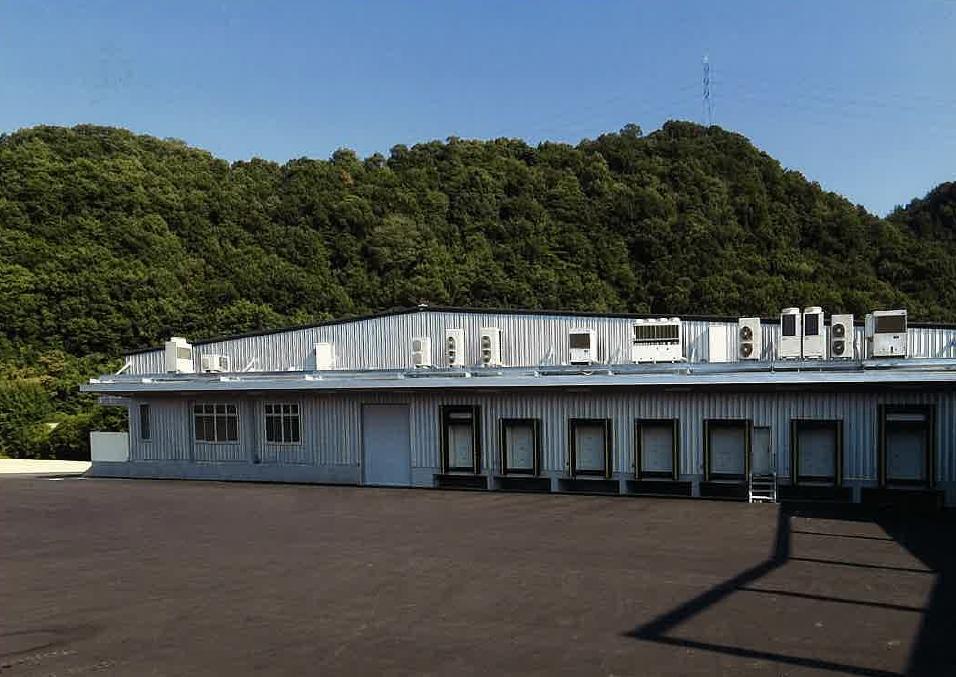 藤本食品(株)広島工場