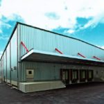三晃HMR工場