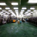サン食品(株)七ツ島工場
